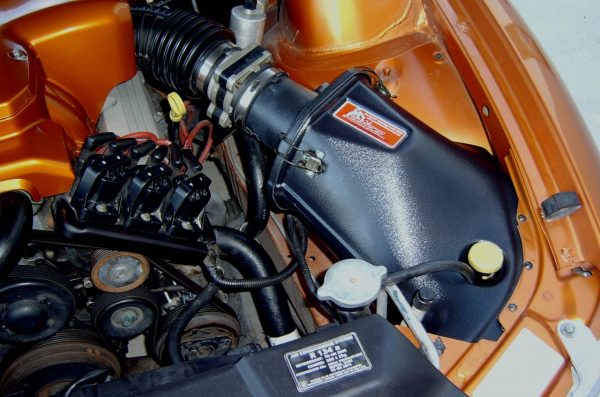 Holden VT,VU,VX,VY V6 & V6 Supercharged Growler Cold Air Induction