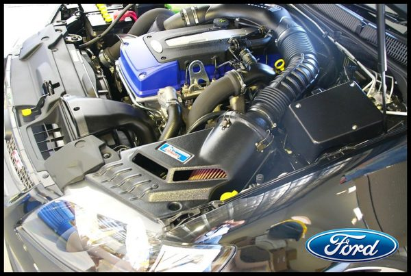 Ford FG 6cyl & XR8 Growler Cold Air Induction
