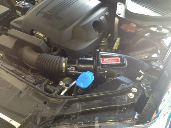 Holden VF V6 Growler Cold Air Induction
